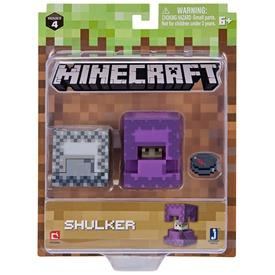 Minecraft Shulker figura - 8 cm
