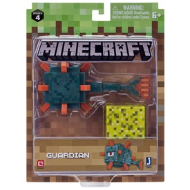 MINECRAFT FIGURA GUARDIAN MIN