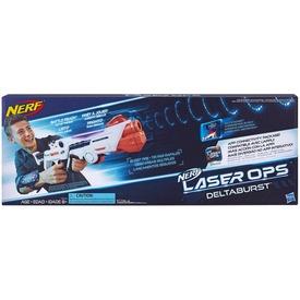 NERF Laser Ops Deltaburst fegyver