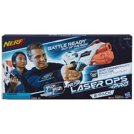 NERF Laser Ops fegyver 2 darabos készlet
