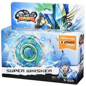 Infinity Nado Super Whisker pörgettyű