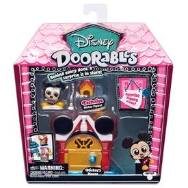 Doorables közepes játékkészlet - többféle