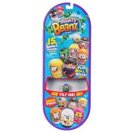 Mighty Beanz 15 darabos készlet
