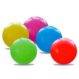 220mm-es Színes labda  Itt egy ajánlat található, a bővebben gombra kattintva, további információkat talál a termékről.