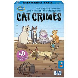 Cat Crimes - Zsivány cicák