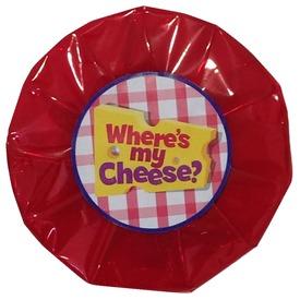 Itt a sajt, hol a sajt?