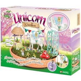 My Fairy Garden - Unikornis kert készlet