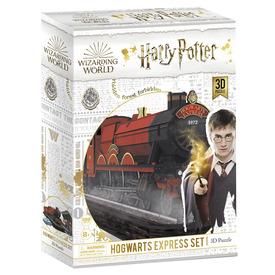 3D puzzle Harry Potter Roxfort Expressz