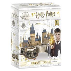 3D puzzle CubicFun Harry Potter Roxfort
