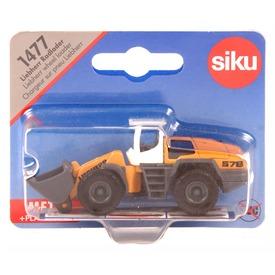 Siku Liebherr 578 traktor 1:87 - 1477