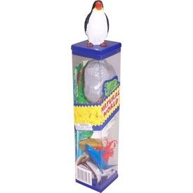 Műanyag vadállatok hengerben Itt egy ajánlat található, a bővebben gombra kattintva, további információkat talál a termékről.