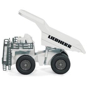 Liebherr bányász Itt egy ajánlat található, a bővebben gombra kattintva, további információkat talál a termékről.