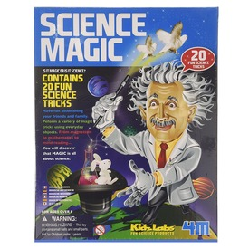 4M tudományos varázslat készlet Itt egy ajánlat található, a bővebben gombra kattintva, további információkat talál a termékről.