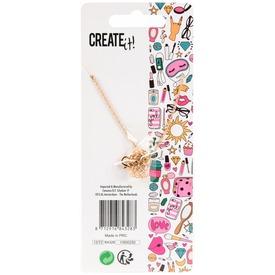 Create it nyaklánc medállal - többféle