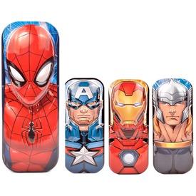 Marvel fém tolltartó - többféle