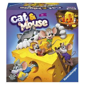 Társasjáték - Cat&Mouse
