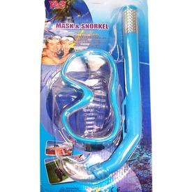 Búvár szemüveg és pipa készlet - többféle Itt egy ajánlat található, a bővebben gombra kattintva, további információkat talál a termékről.