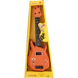 Rock gitár fa mintázattal - 50 cm Itt egy ajánlat található, a bővebben gombra kattintva, további információkat talál a termékről.