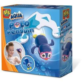 Lubickoló pingvin fürdőjáték
