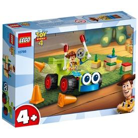 LEGO® DUPLO Woody távirányítós autója 10766