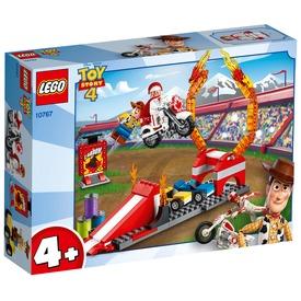 LEGO® DUPLO Duke Caboom műsora 10767