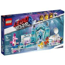 LEGO® Movie Gyémánt gyönyör gyógyfürdő 70837