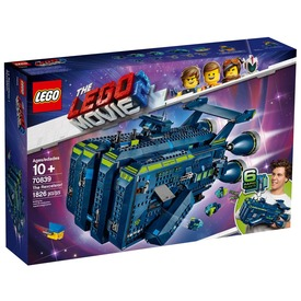 LEGO® Movie A Rexcelsior 70839