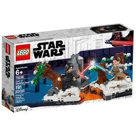 LEGO® Star Wars Párbaj a Starkiller bázison 75236