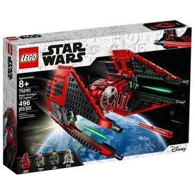 LEGO® Star Wars Vonreg őrnagy TIE vadásza 75240