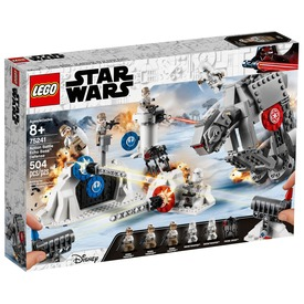 LEGO® Star Wars Echo bázis 75241