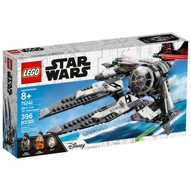 LEGO® Star Wars Black Ace TIE elfogó 75242