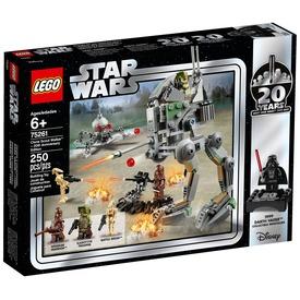 LEGO® Star Wars Klón felderítő lépegető 75261