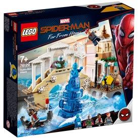 LEGO® Super Heroes Vízember támadása 76129