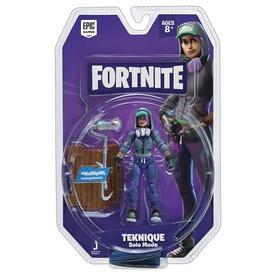 Fortnite Teknique figura készlet - 10 cm