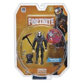 Fortnite Omega kezdő túlélő csomag - 10 cm