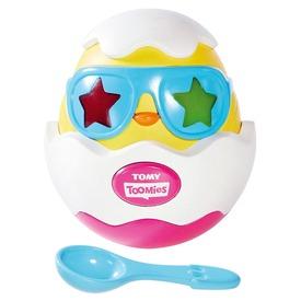 Tomy Koppints rá tojás