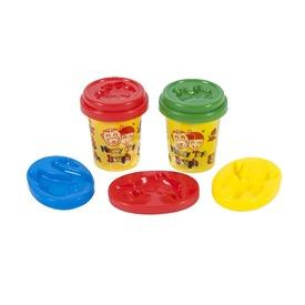 Tégelyes 2 darabos gyurma - többféle Itt egy ajánlat található, a bővebben gombra kattintva, további információkat talál a termékről.