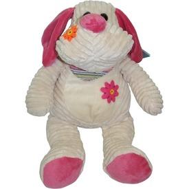 Virágos kutya plüssfigura - 28 cm Itt egy ajánlat található, a bővebben gombra kattintva, további információkat talál a termékről.