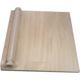 Fa gyúródeszka sodrófával Itt egy ajánlat található, a bővebben gombra kattintva, további információkat talál a termékről.