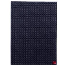 Pixie alaplap - fekete, A4
