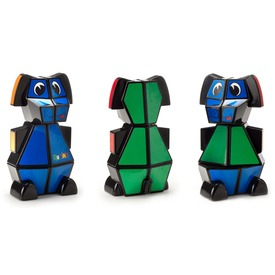 Rubik Junior Kutya