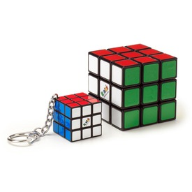 Rubik kocka ajándék készlet