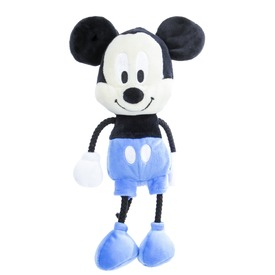 Mickey egér bébi plüssfigura - 23 cm