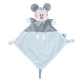 Mickey egér plüss szundikendő - 29 cm