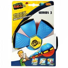 Phlat Ball Junior színes korong labda - többféle Itt egy ajánlat található, a bővebben gombra kattintva, további információkat talál a termékről.