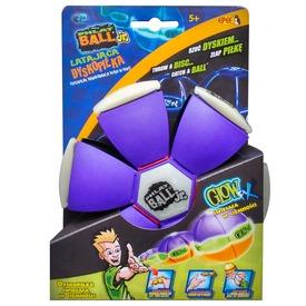 Phlat Ball Junior fluoreszkáló labda - többféle