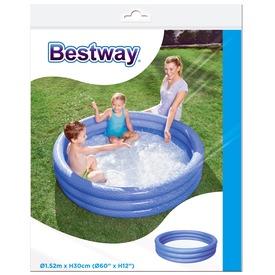 Bestway 51026 színes medence 152 x 30 cm, többféle