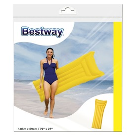 Bestway 44007 Strand matrac 183 x 69 cm, többféle