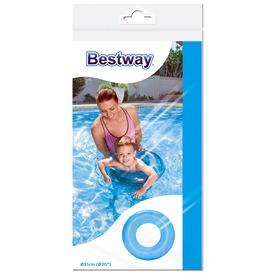 Bestway 36022 Átlátszó úszógumi - 51 cm, többféle