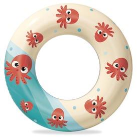 Vidám mintás úszógumi - 61 cm, többféle Itt egy ajánlat található, a bővebben gombra kattintva, további információkat talál a termékről.